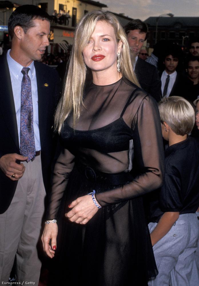 Kim Basinger például
