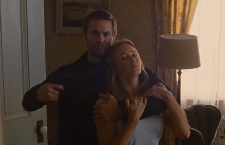 A Looperben, Joseph Gordon-Levitt és Bruce Willis mellett is szerepelt, mint gondoskodó anya.