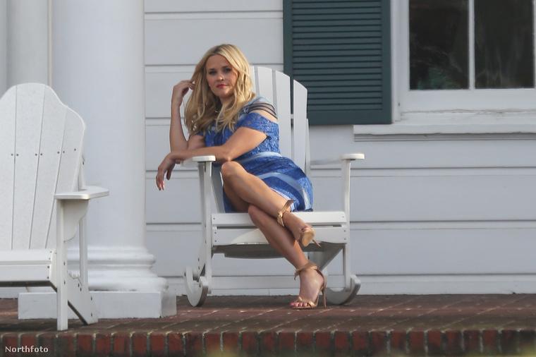 Az Entertainment Weeklynek nemrég arról nyilatkozott, hogy körülbelül négy évvel ezelőtt megkínálták egy szereppel egy vígjátékban.