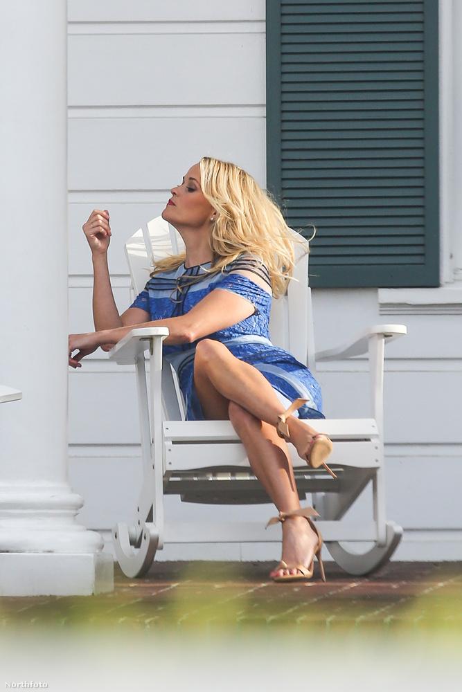 Witherspoon korábban nyilatkozott arról, hogy úgy érzi, a válása hatalmas törés volt az életében, és pont akkor jött ez az óriási törés a magánéletében, amikor már a bugyuta, de szerethető vígjátékok után végre komolyabb szerepeket is kapott volna.