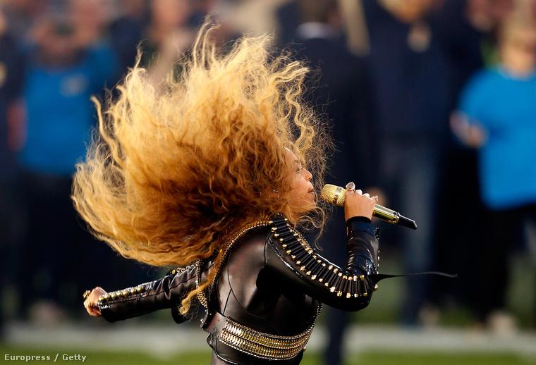 Annyira, hogy Beyoncé el is akarta őket takarítani az internetről