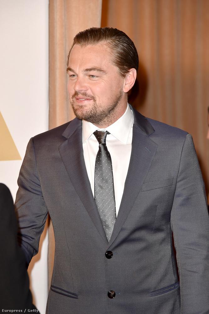 Az a gyanúnk, hogy le van zsírozva, mi lesz vele meg az Oscarral ennyi év gebődés után