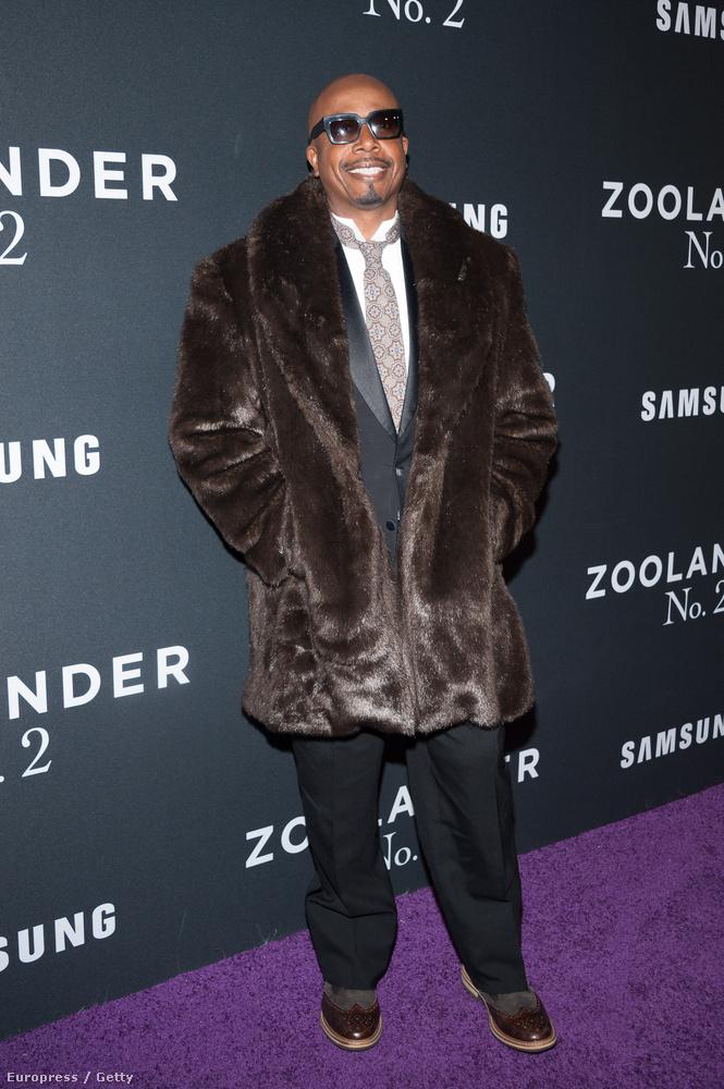 A Zoolander 2-ben még Mc Hammer is feltámad, vagyis pont nem.
