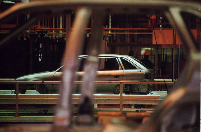 1990 őszén a BNV-n hivatalos kiállítóként jelent meg az Opel, ahol felvonultatták a teljes modellpalettát a Corsától az Omegáig