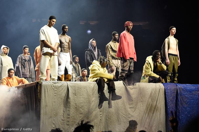 Madách Színház, A nyomorultak