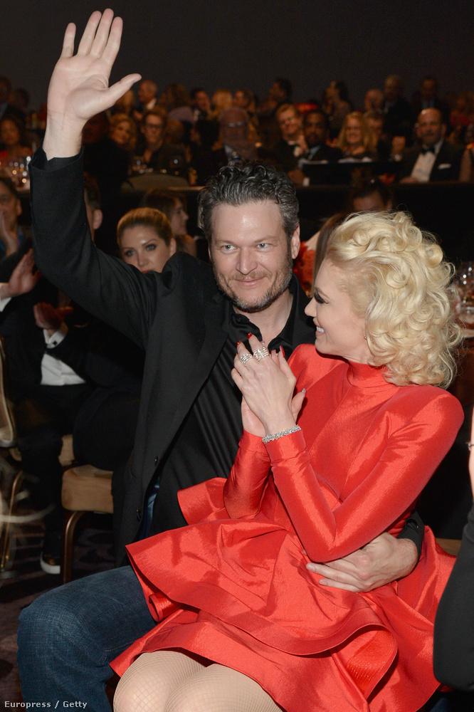 Január 15-én, hétfő este tartják a Grammy-díjak átadását, de több olyan esemény előzte meg, amelyen zenészek, és más híres emberek találkoznak egymással, ünneplik egymás munkásságát