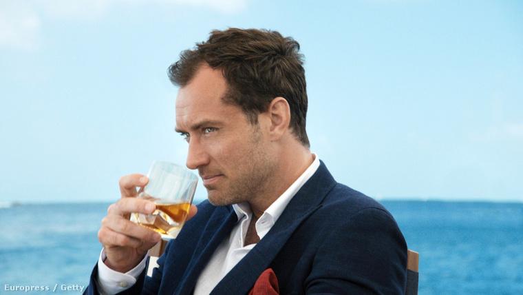 Jude LawMár csak azért sem lenne rossz választás, mert Law újra előtérbe kerülhetne, és amúgy sem áll tőle távolt a nőcsábász, elegáns angol úr karaktere