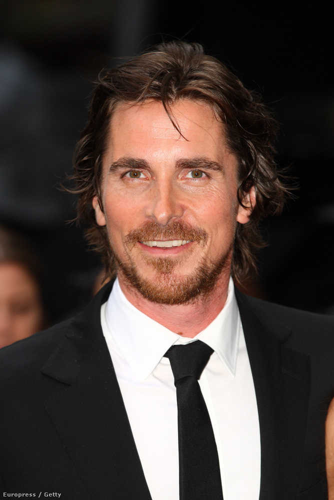 Christian BaleBale Wales-ben született