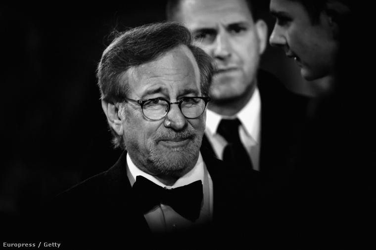 Sőt, még Steven Spielbergnek is
