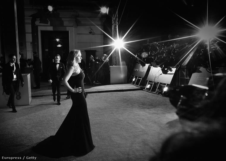 Az idei BAFTA-gála bármennyire is brit és Londonban tartották, olyan nagyon csillogóra sikerült, hogy az ott készült fekete-fehér képek alapján simán hihetnénk azt is, hogy a 60-70 évvel ezelőtti Hollywoodban készültek.
