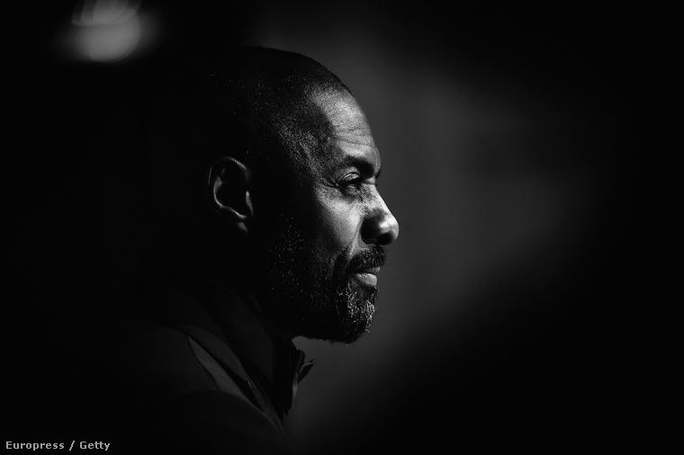 Idris Elba tökéletes volt, mint mindig