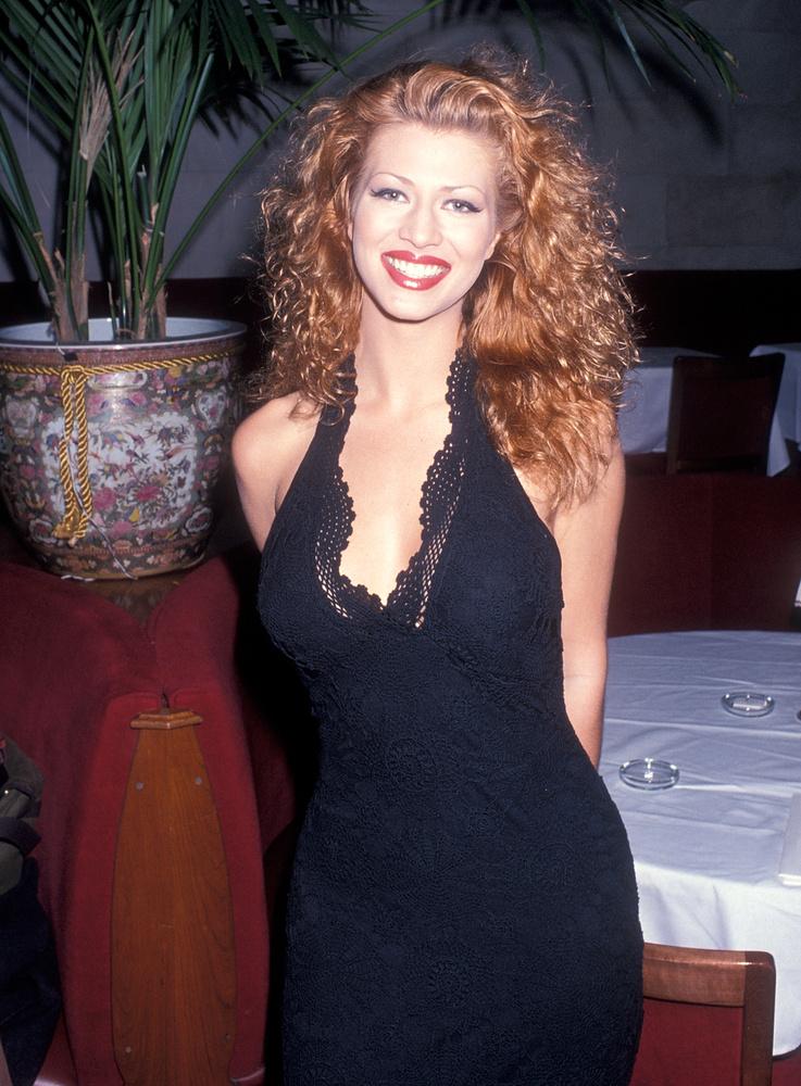 Amber Smith 1993-ban