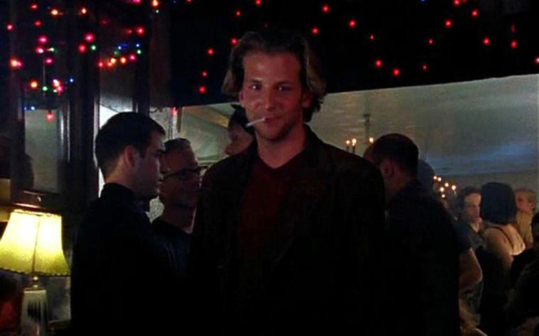 Bradley Cooperre emlékszik?Nem volt nagy szerelem, még szex sem, Sarah Jessica Parker tüzet adott Coopernek egy bárban, de végül nem vitte haza