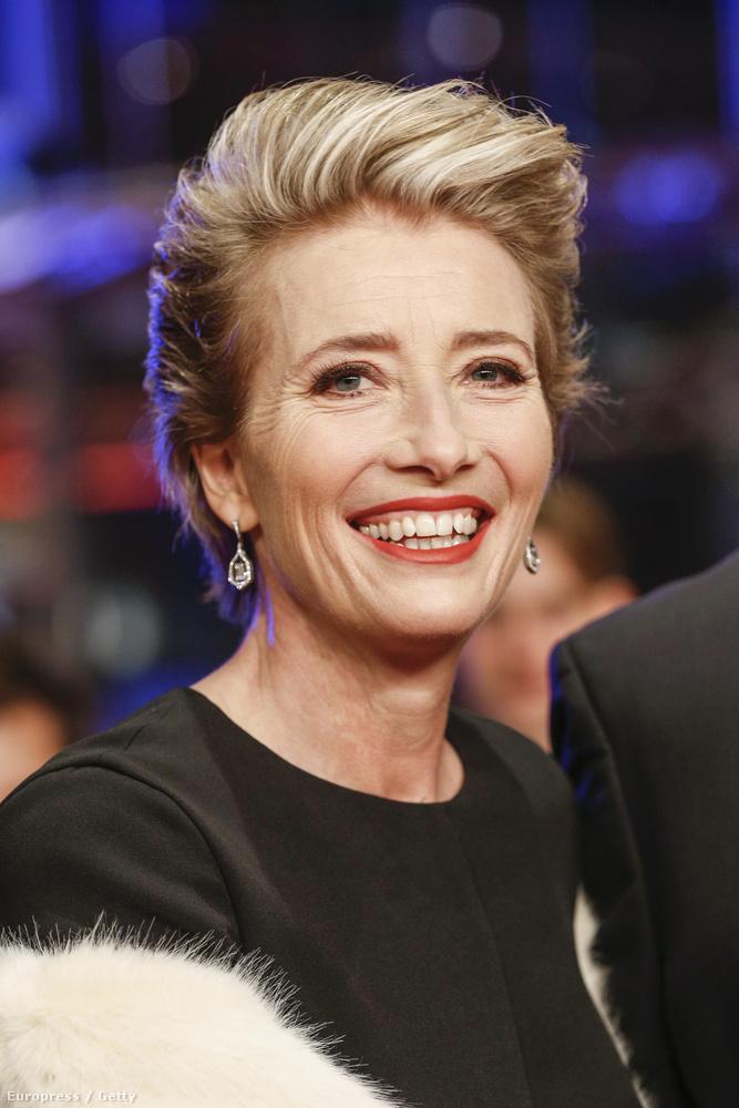 A színésznő azt mondta, őrültség lenne nem szavaznia, hiszen európainak tartja magát, Európában él,