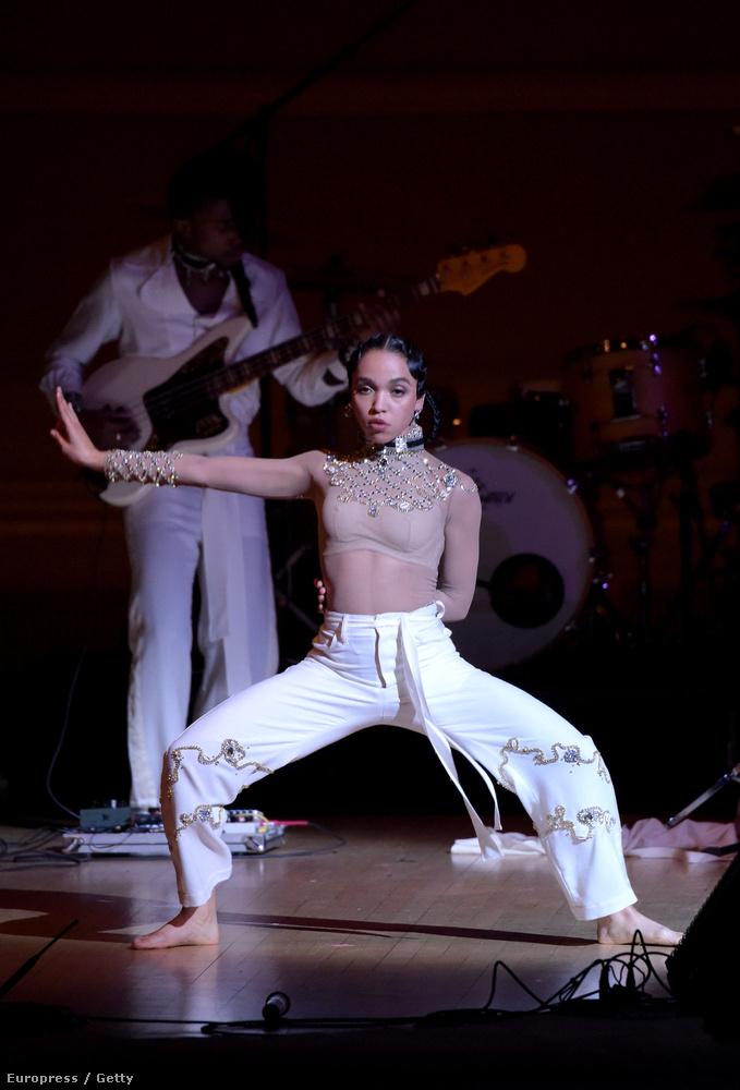 Kicsi capoeira