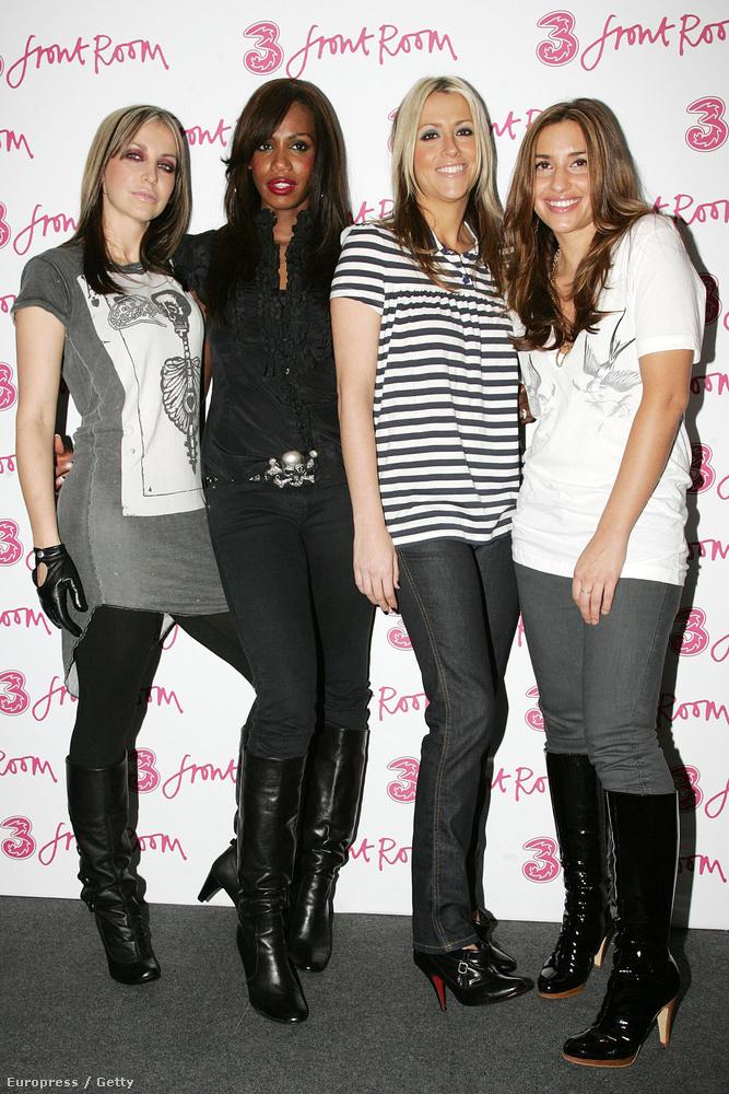 De nem bírták sokáig egymás nélkül és 2006-ban új albumot adtak ki, hogy aztán 3 évvel később megint szétszéledjenek