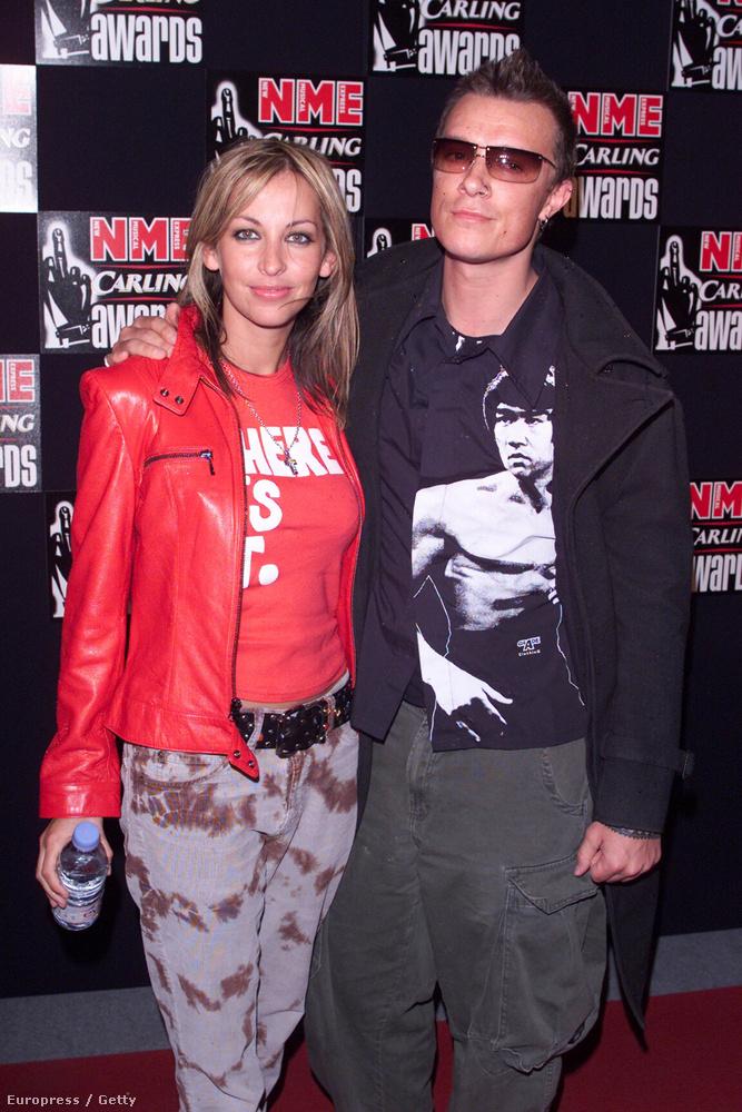 Fontos infó még az is, hogy Natalie Appleton összekötötte az életét a Prodigy-ből ismert Liam Howlettel, akitől született egy fia.