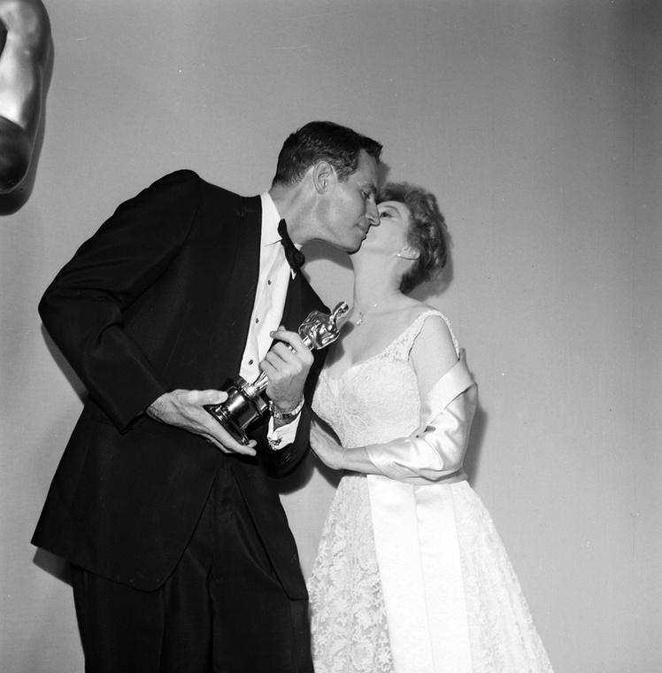 Ha valamiből illik ismernie Charlton Hestont, az a ben hur.1960-ban kapott érte szobrot