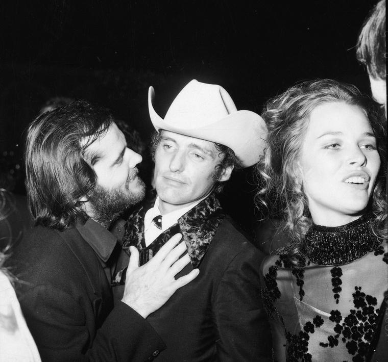 Végezetül egy finom buli 1970-ből