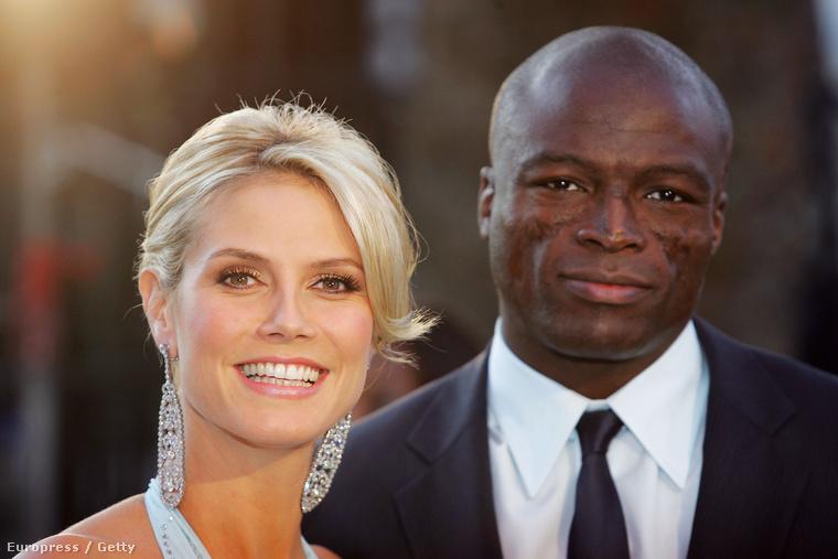 Heidi Klum és Seal házasságáról itt még nem (feltétlenül) tudtuk, mennyi sérelem súlyosbítja.