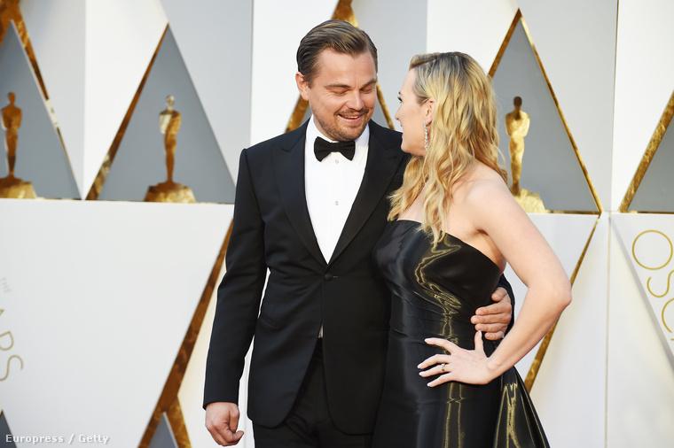A Titanic, az első közös filmjük óta reméli a világ, hogy összejönnek.