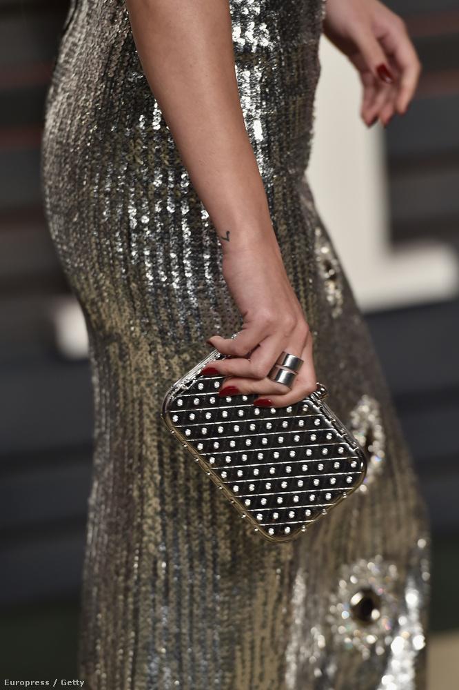Gomez közben azért illik megjegyezni, hogy történt még egy csomó érdekesség az idei Oscaron