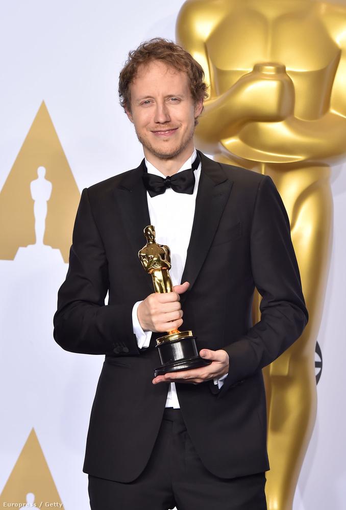 Ja, semmi extra nem történt a héten, csak olyan apróságok, hogy Oscar-díjat nyert a Saul fia