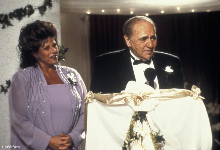 Apuka és anyuka a filmből