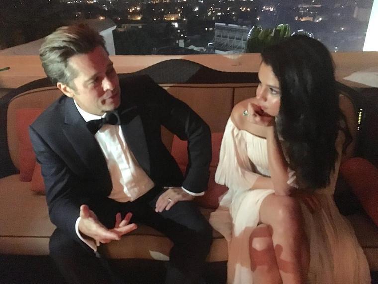 Vagy, Brad Pitt !!!!!!!!!!!!!