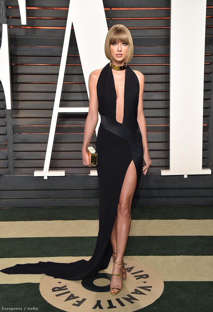 Persze, Taylor Swift, ki más.