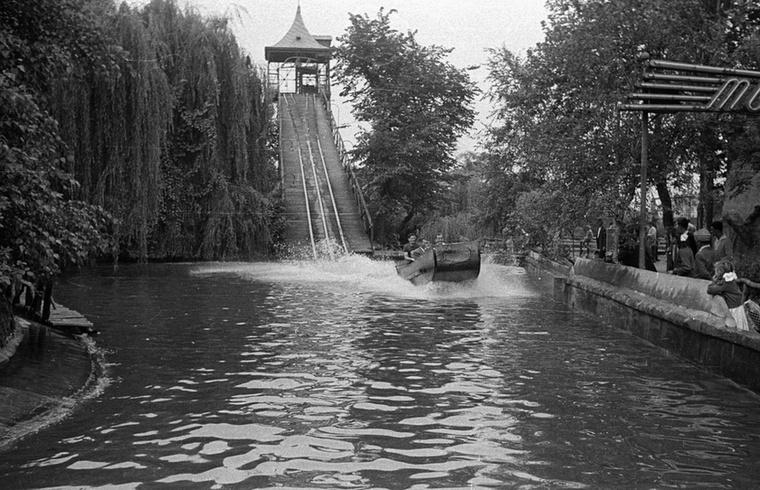 Suhanás 1958-ban