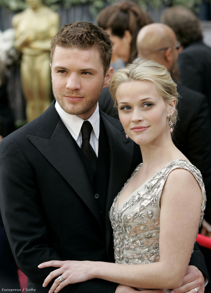 Az Oscar-díjátadóra együtt mentek: itt még nem látszik, hogy néhány hónap múlva legyőzik őket