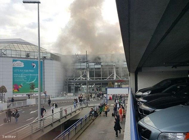 Március 22-én reggel terrorcselekmények történtek Brüsszelben, amelyekkel ebben a cikkünkben foglalkoztunk