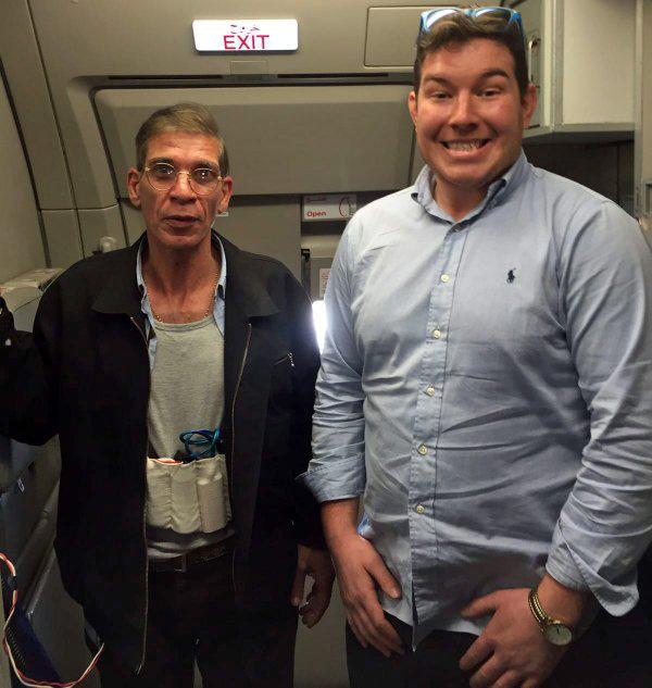 Most, hogy letartóztatták a enyhén kolontos, szelfizőkedvű, egyiptomi gépeltérítőt, ismételten felmerült bennünk a gondolat, hogy utánanézzünk, továbbra is olyan rettentő idegesítőek-e a repülőgépen utazó emberek, mint nemrégiben.