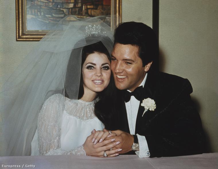 Kevésbé tudott talán, hogy Priscilla Presleyt, Elvis feleségét is tagsorába csábította a szervezet