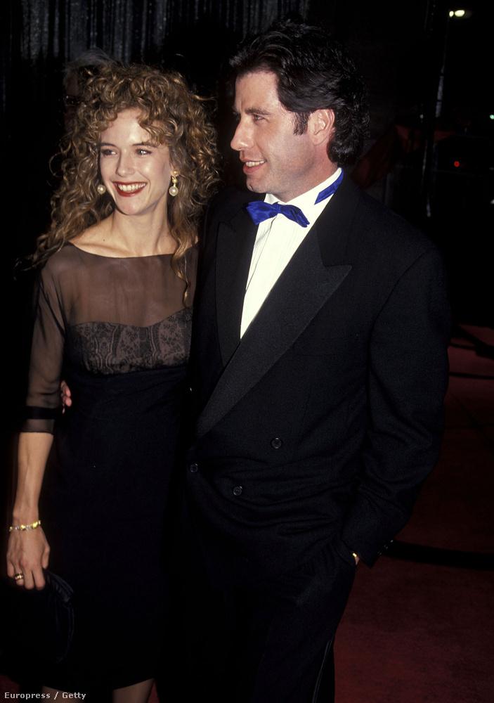 """Legfeljebb John Travolta érhet a közelébe, aki 1975 óta tag az """"egyházban"""""""