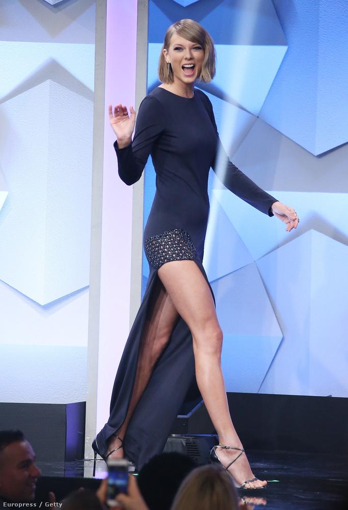 Swift és a lábai