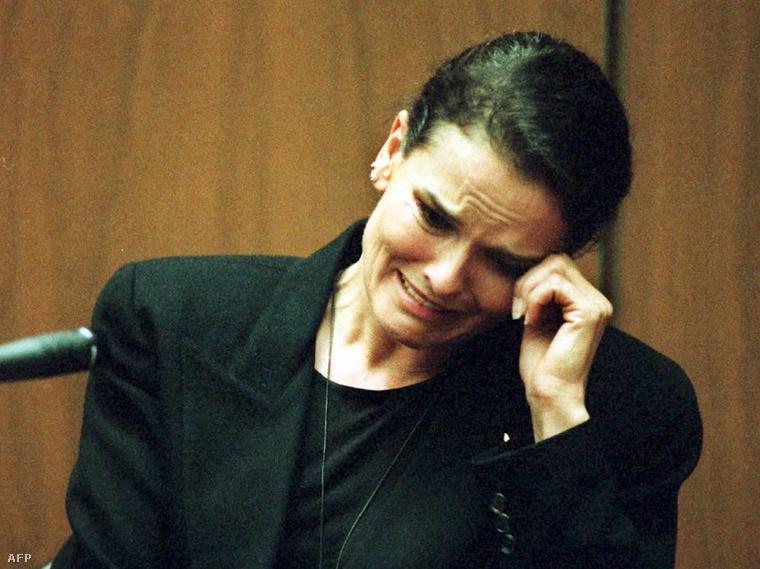 A vád Nicole Brown nővérét is felhasználta, mint tanút