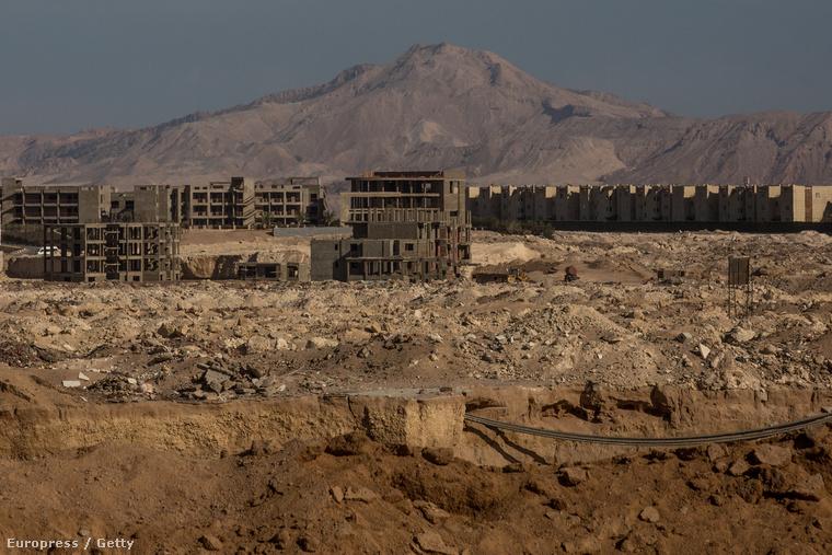 Sarm es-Sejk a Sínai-félsziget legnagyobb városa, egyben Egyiptom egyik búvár- és turistaközpontja