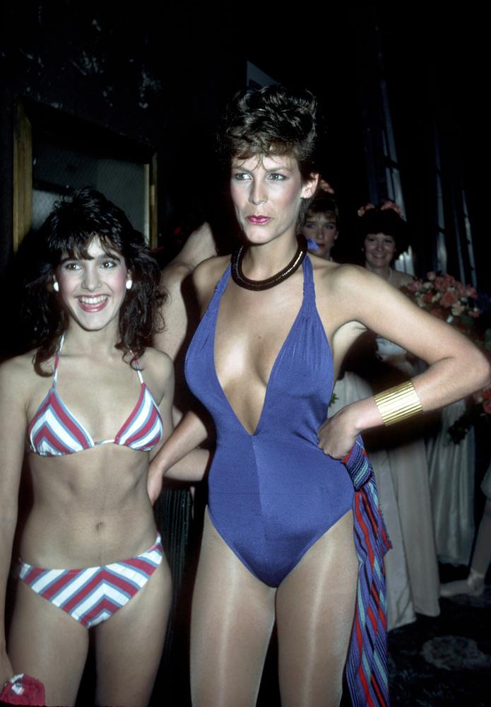 Ez egy előnyös dressz a 80-as évekből