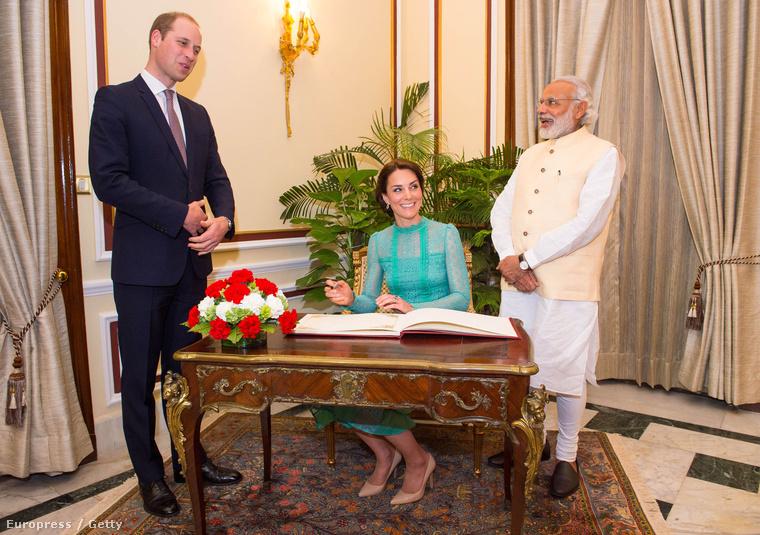 Vagy a miniszterelnök találkozott velük.