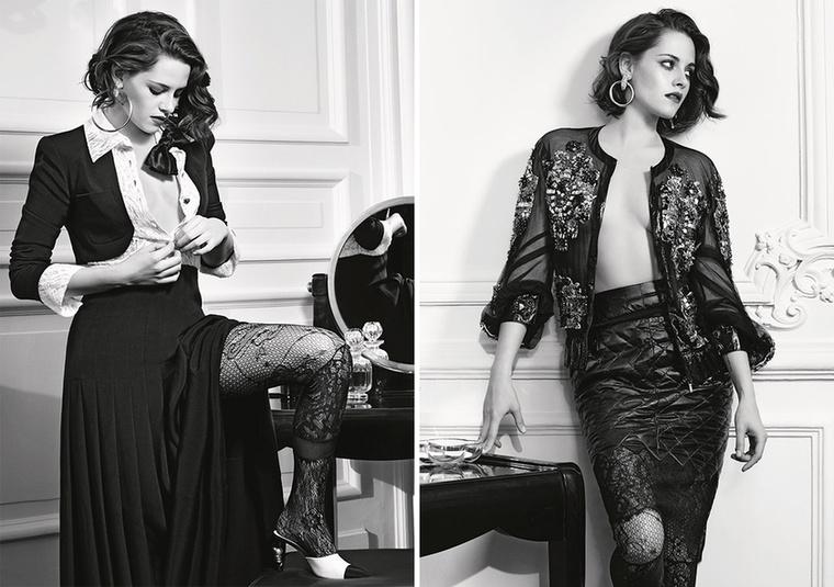 Bárki bármit mond, Kristen Stewart azért iszonyatosan jó nő