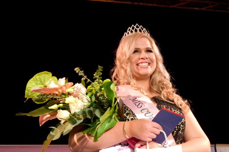 Kategóriájuk királynőjét, Pongrácz Esztert az edzés és a bulizás mellett a divat világa vonzza