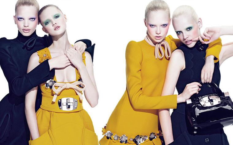 Érezte már úgy, hogy a divatfotózásokat elrendező emberek nem teljesen érthetően fogalmazzák meg, amit a világnak üzenni szeretnének?