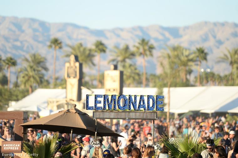 Hűtse le magát egy limonádéval, mert a legdurvább, csak most jön!