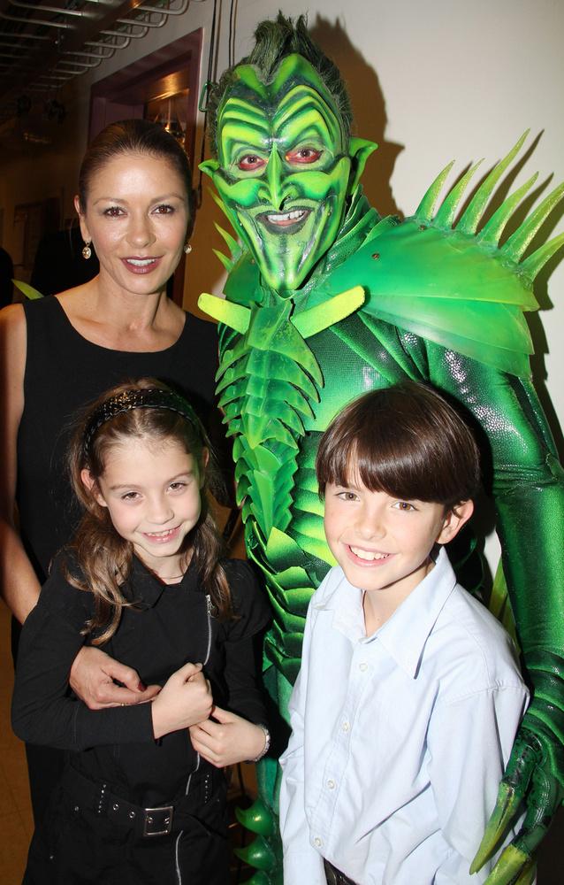 Egy családi kép 2011-ből