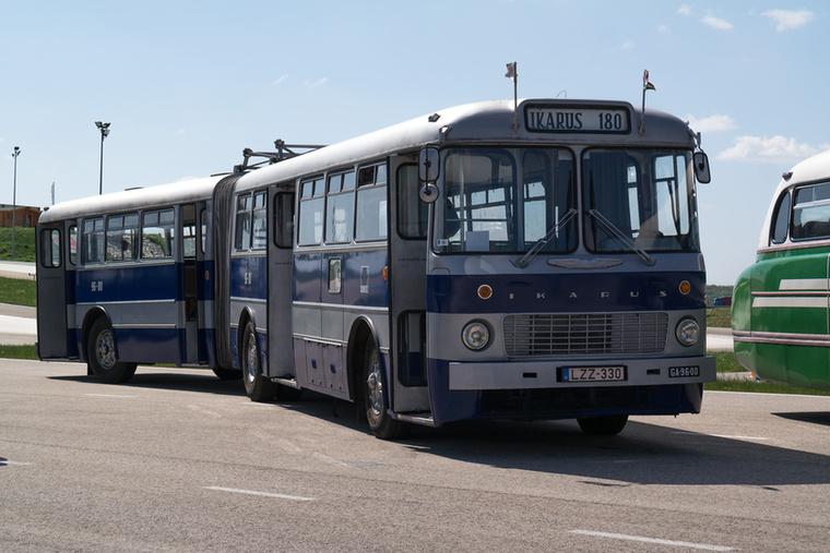 A rossz hír az, hogy magyar buszgyártás most is van, a magyar buszok vásárlása mégis hiányzik valahogy
