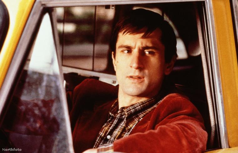 Ez az a film, amiben Robert De Niro a tükör előtt gyakorolja a keménykedést.