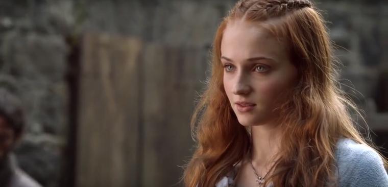 Még egy Stark lány