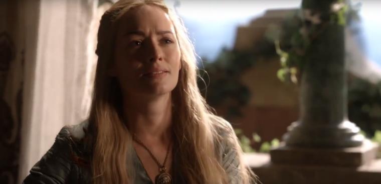 Itt van Cersei Lannister (Lena Headey), aki az egyik legmegosztóbb karakter a sorozatban
